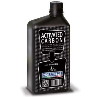 Cărbune activ Coltri