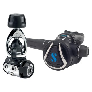 Detentor Scubapro MK11 EVO / C350