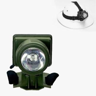Lampă pentru cap, Mil-Tec T5-L