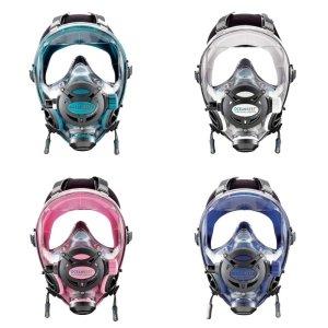 Mască facială Ocean Reef GDivers