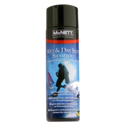 Șampon costum uscat - umed Gear Aid / McNett