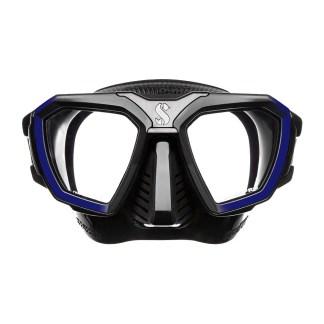 Vizor Scubapro D-Mask, negru