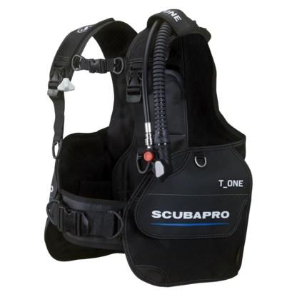 Vestă compensatoare Scubapro T-One 2020