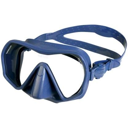Vizor SEAC Touch, albastru
