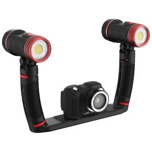 Set aparat foto SeaLife Micro 3.0 Pro 5000