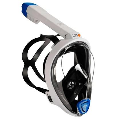 Mască facială snorkeling Ocean Reef Aria Uno