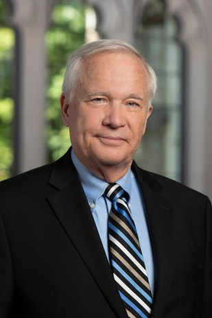 Image result for William Willimon Promo pic