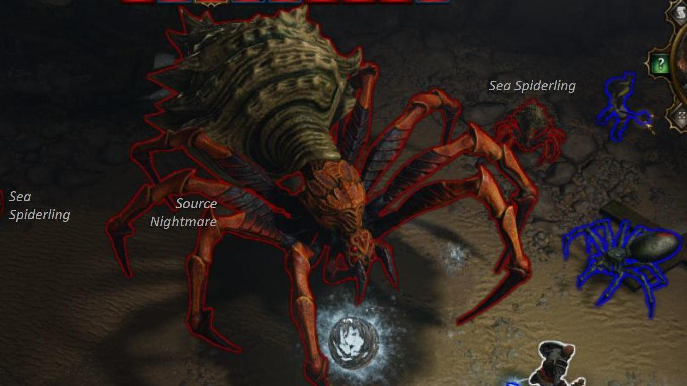 Source Nightmare Divinity Original Sin Wiki