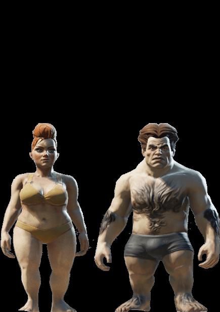 Dwarf  Divinity Original Sin 2 Wiki