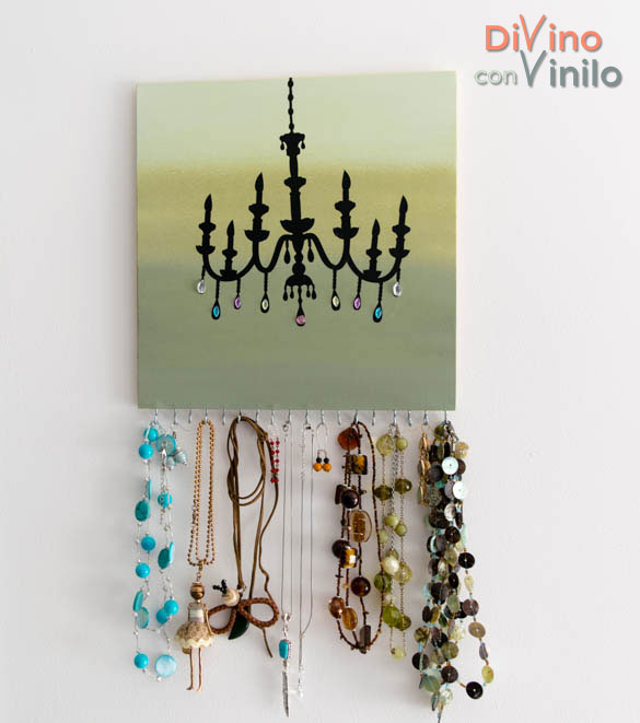 vinilo decorativo DIY