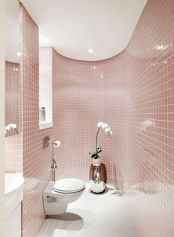 decorar con rosa cuarzo y azul serenity