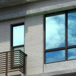 Cómo aislar tu vivienda con vinilo de protección solar