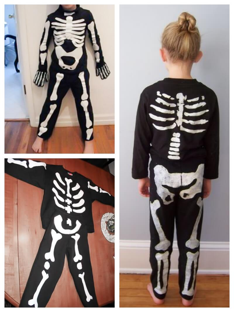 decoración para Halloween con vinilo adhesivo