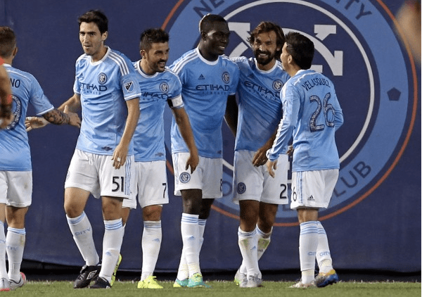 Pairing the Players: DiVino + Nez Bar + NYCFC