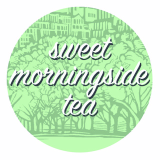Sweet Morningside Tea