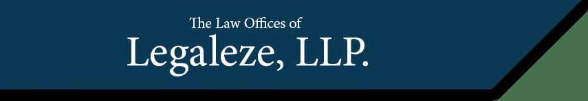 legaleze a law firm
