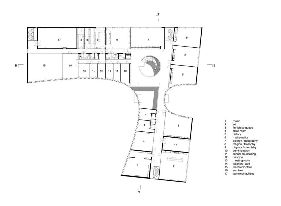 K2S Architects Ltd., Marko Huttunen · Enter · Divisare
