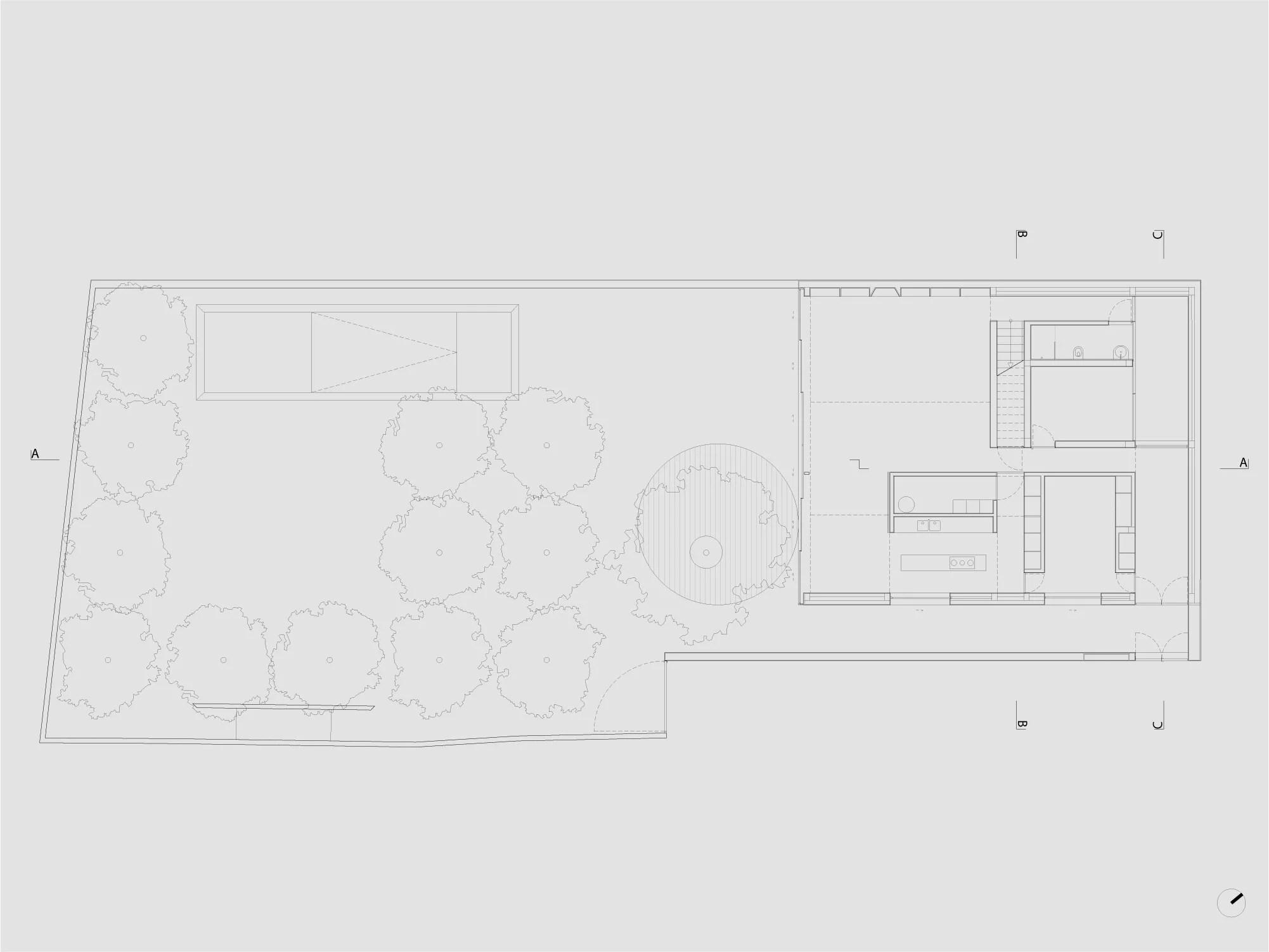 extrastudio, Fernando Guerra / FG+SG · Red House · Divisare