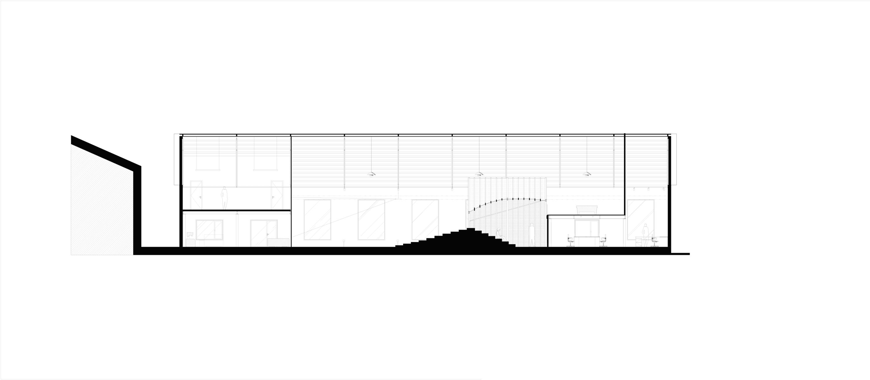 ARCHI-UNION ARCHITECTS, Zhonghai Shen · J-Office · Divisare