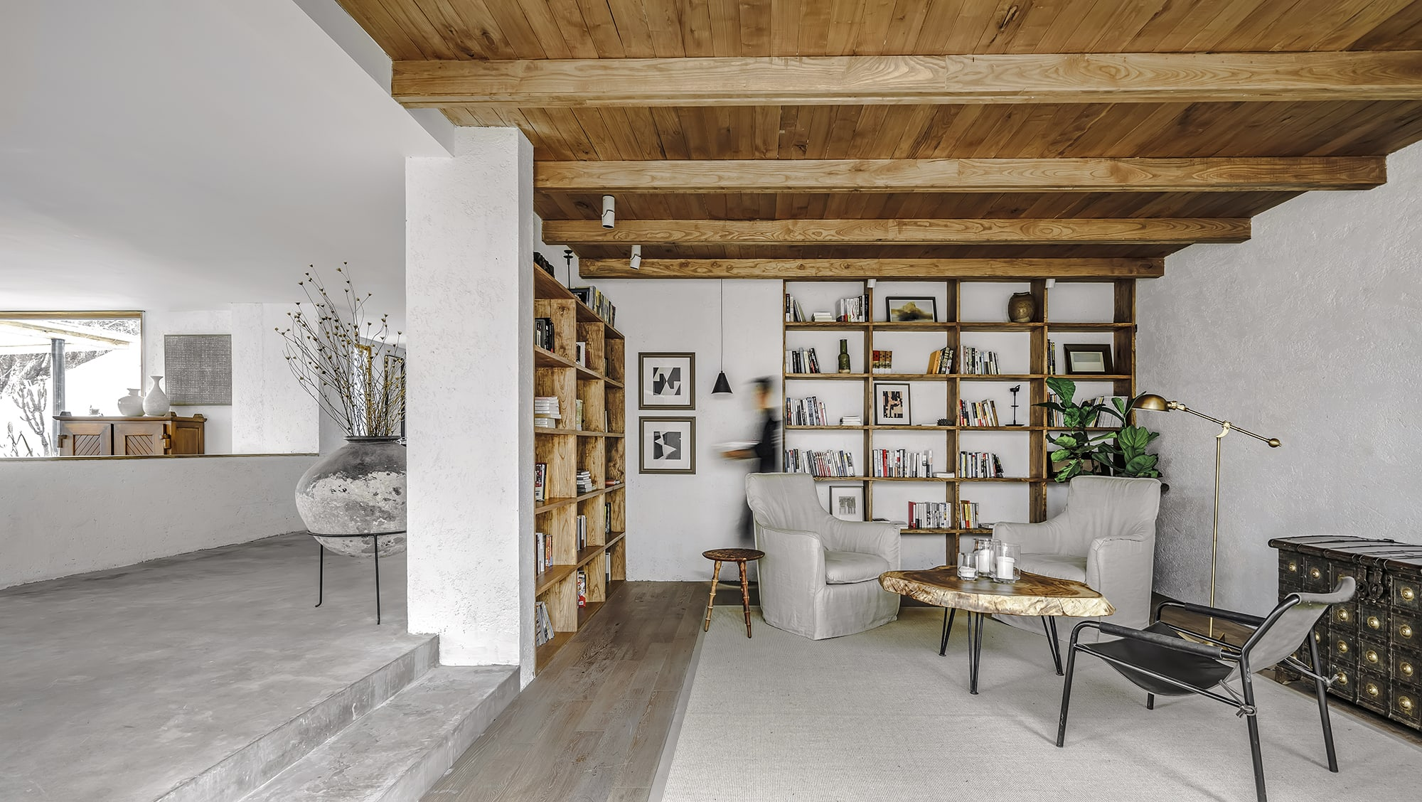Yueji Architectural Design Office Pure House Boutique