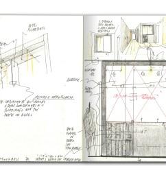 bricolo falsarella atelier xyz verona penthouse [ 2829 x 2000 Pixel ]