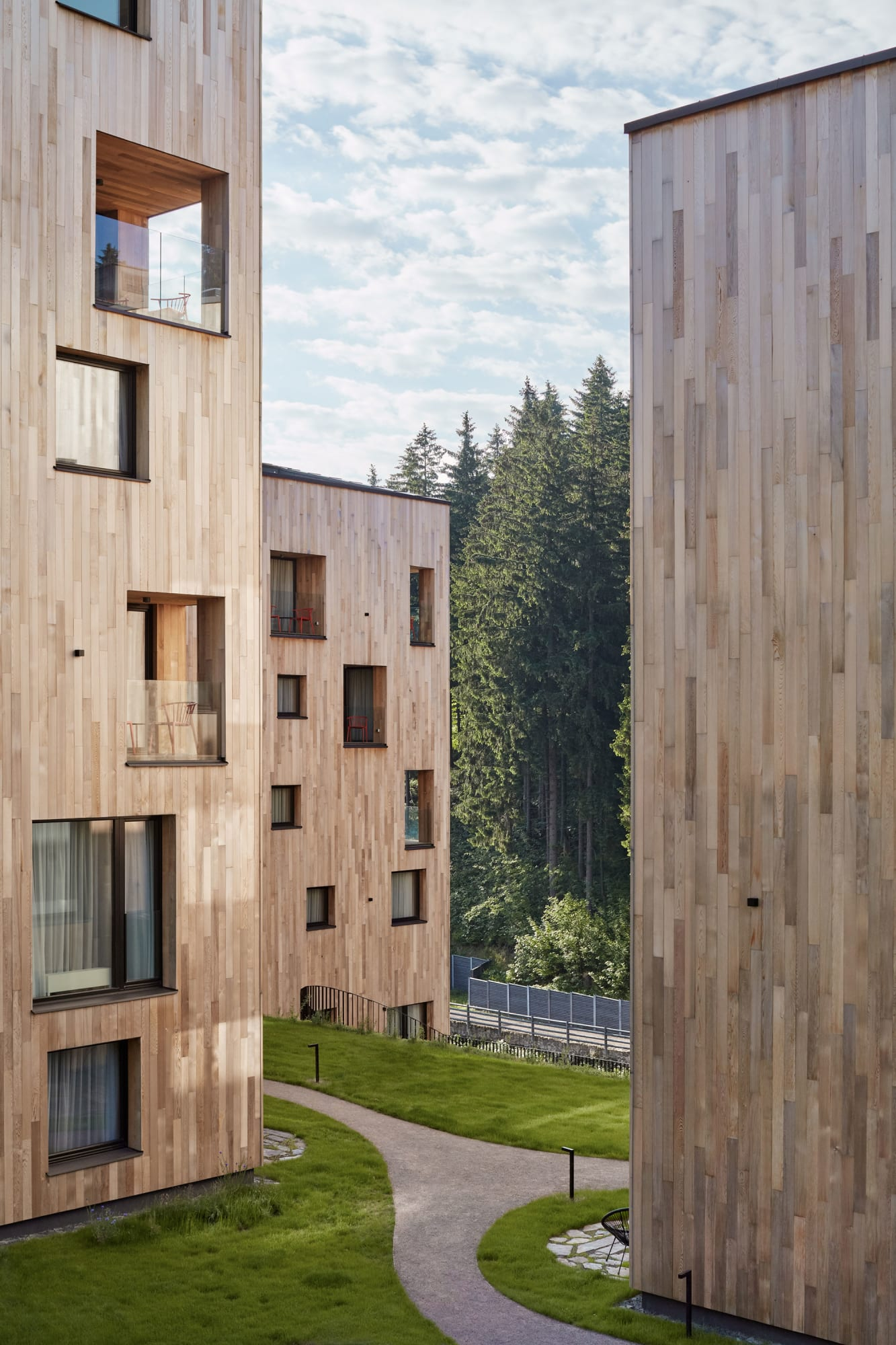 Ov A Boysplaynice Apart Hotel Svaty Vavrinec Divisare
