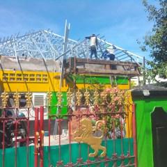Kanopi Baja Ringan Yogyakarta Galvalum – Distributor Sidoarjo ...