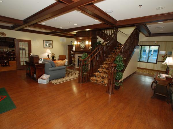 Country Inn  Suites  Marinette Wisconsin  Division 1 Design  Survey  Design  Engineer