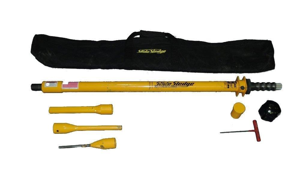 Bosch Brute Service Kit