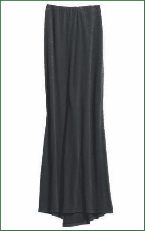 SS16SK29 - Skirt