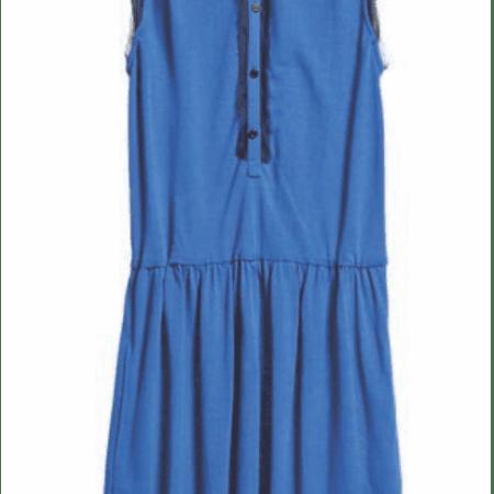 SS16DR35 - Dress