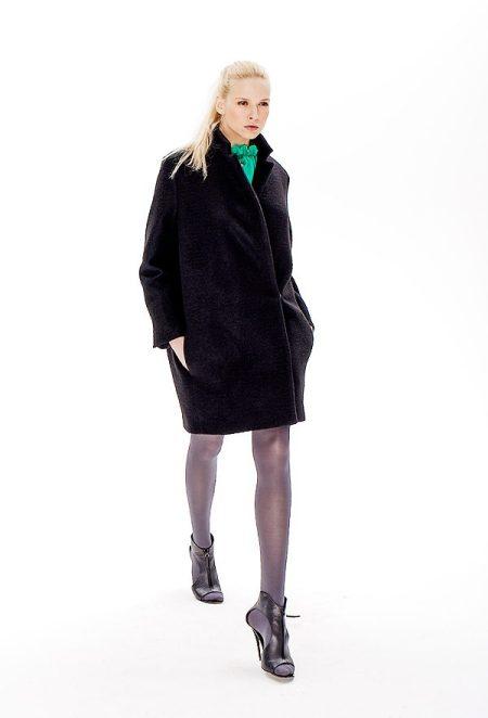 FW15CO39 - Coat