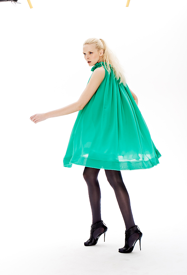 FW15DR33 - Dress