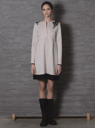FW16DR38 - Dress