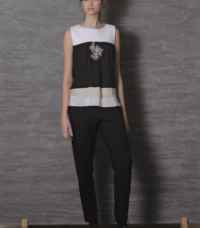 FW16TR15 - Trousers