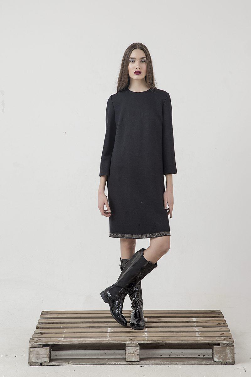 FW17DR47 - Dress