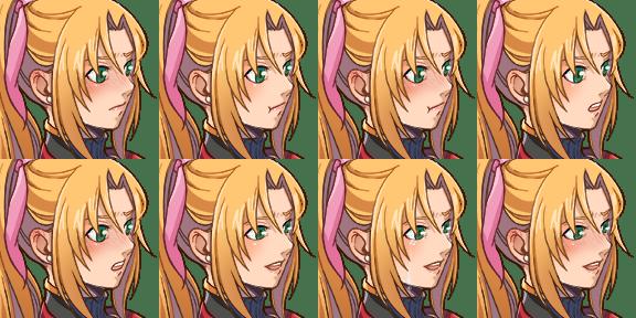 Expression Set 2