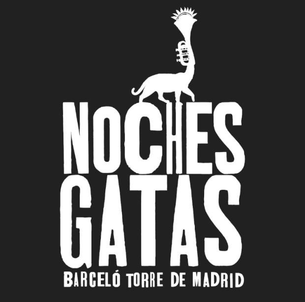 Noches Gatas con FERNANDO ALFARO, Hotel Barceló Torre de Madrid @ GARRA BAR