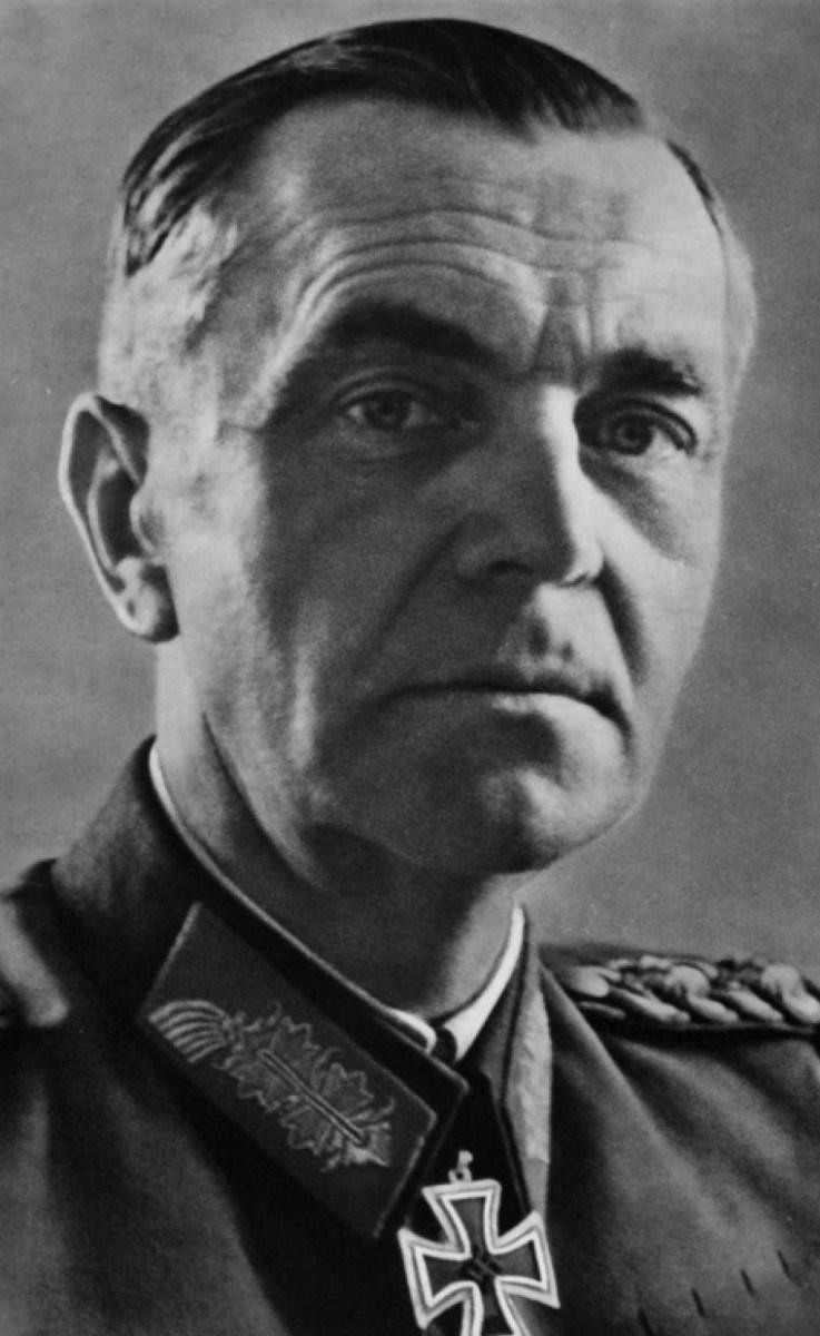 Фридрих Паулюс