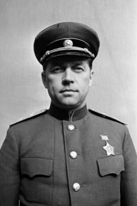 Вольский Василий Тимофеевич