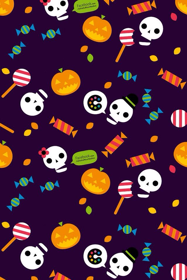 Fall Aesthetic Wallpaper ハロウィン模様 Iphone壁紙ギャラリー