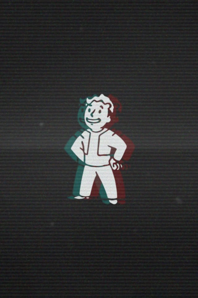 Fall Out Boy Android Wallpaper Fallout ゲームのiphone壁紙 Iphone壁紙ギャラリー