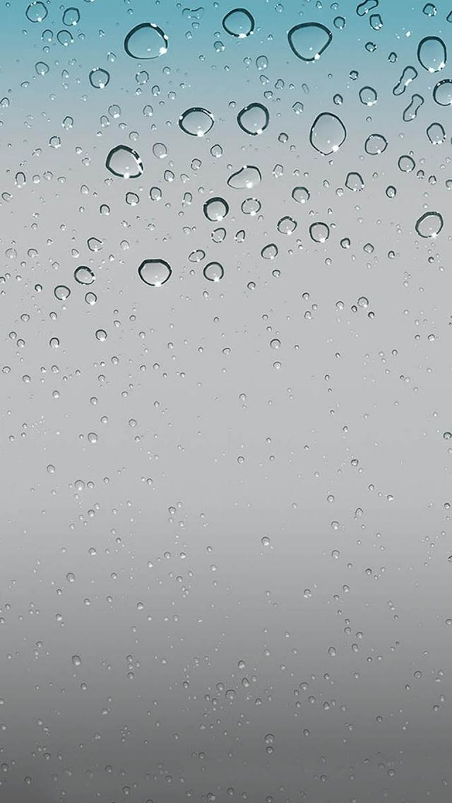Iphone X Official Wallpaper Hd Download Ios 5 Wallpaper & 8211 Water Drops Hd Iphone Wallpapers