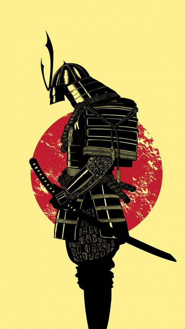Samurai X Iphone 6 Wallpaper 侍 サムライ スマホ壁紙 Iphone待受画像ギャラリー