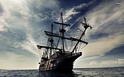 Kofila a Námořník