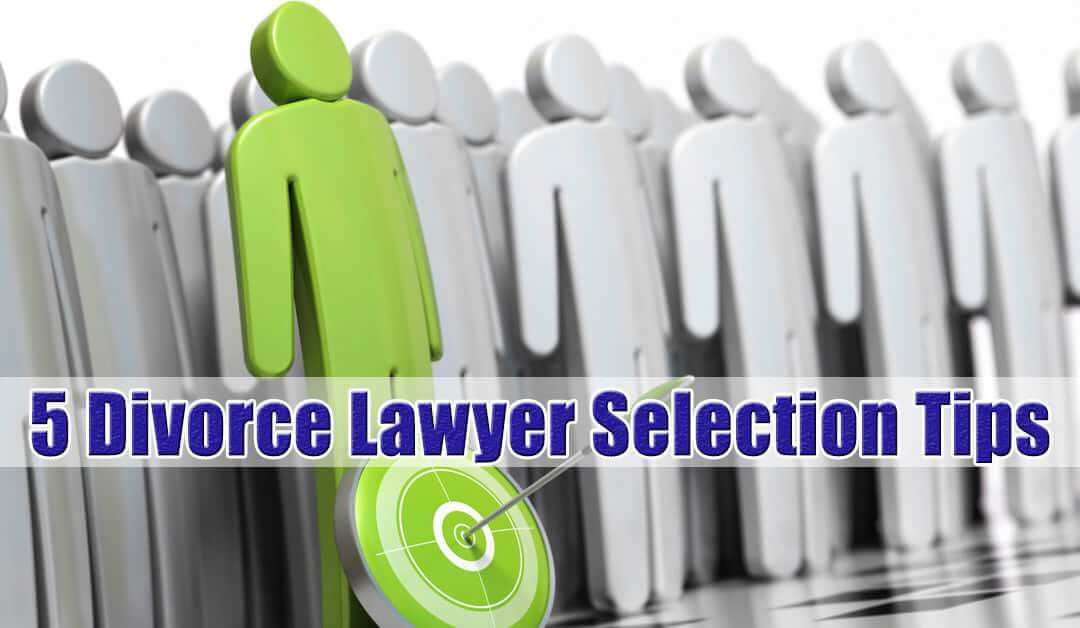 Lawyer Selection: Tips You've Got To See!