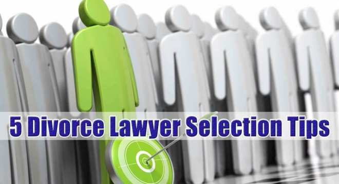5 Tips For Choosing A Long Island Divorce Lawyer Robe