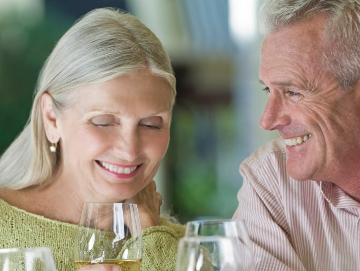 Finding Love Again Is All About The Attitude - Divorced Over 50