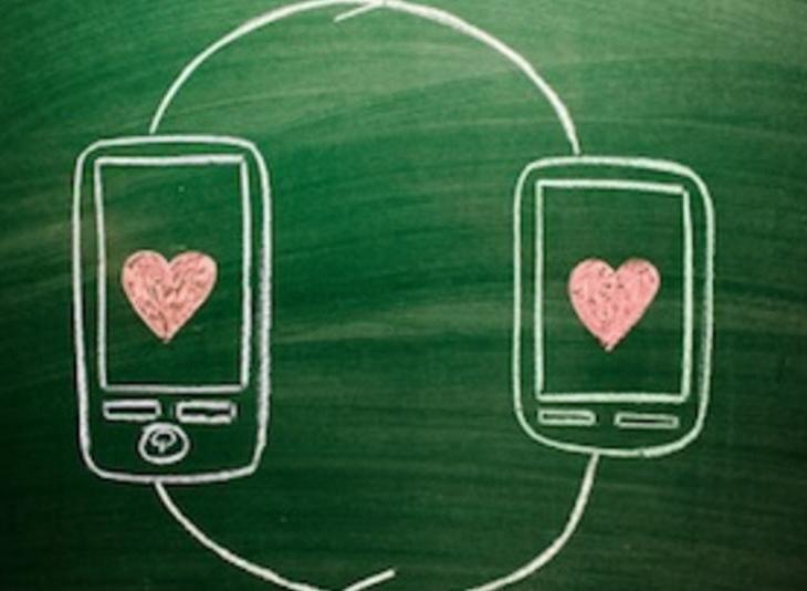 divorced over 50, dating app, apps