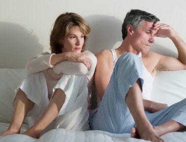 divorced over 50, gray divorce, tell